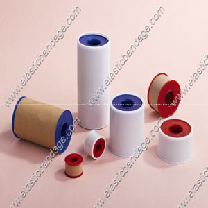 Zinc Oxide Adhesive Tape pictures & photos
