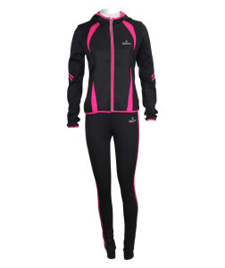 OEM Unbranded Sublimation Custom Manufacturers Women Wholesale Sportswear pictures & photos