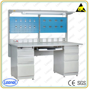ESD Cabinet Workbench for Antistatic Room pictures & photos