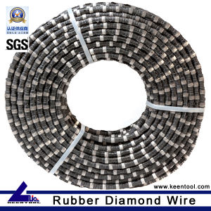 Diamond Tools Diamond Wire Cutting Granite Block Cutting pictures & photos