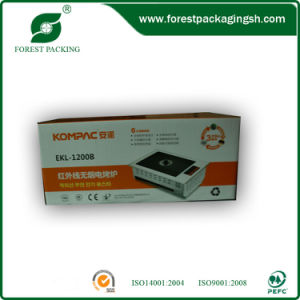 Corrugated Cardboard Packaging Box for Pot and Boiler pictures & photos