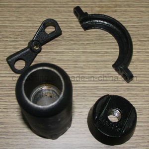 CNC Machinery Auto Spare Parts for Car pictures & photos