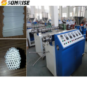 PP/PE Plastic Cotton Swab Bud Stick Making Machine pictures & photos