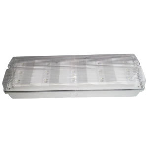 3 Hours Operation Recahrgeable LED Emergency Light for Wall Mounted (EL015E)