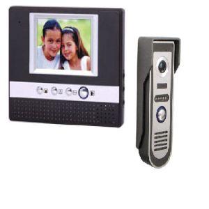 4inch Video Door Phone (KL840C+861C)