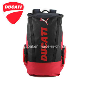 Ducati Motor Racing Sports Travel Bag Backpack pictures & photos