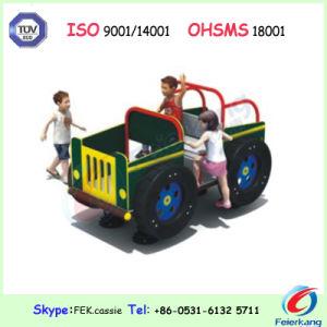 Kids Playground Toy Park Amusement Equipment pictures & photos