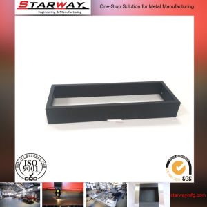 Customized High Precision Sheet Metal Stamping Parts Shanghai Factory pictures & photos