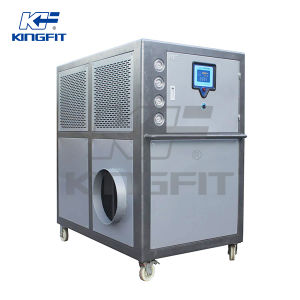 Grain Cooling and Drying Machine pictures & photos