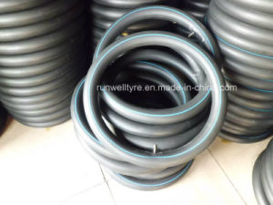 Motorcycle Butyl Tubes 4.00-8 3.25/18 4.10X18 pictures & photos