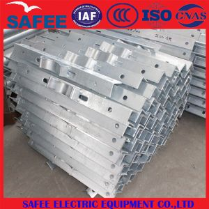 China Hot -DIP Galvanized Cross Arm - China Cross Arm, Steel Cross Arm pictures & photos