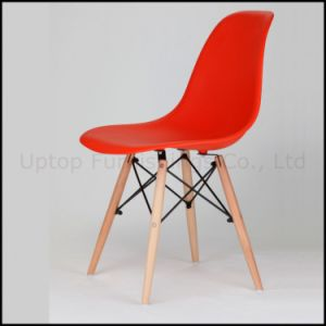 Modern Replica Dining Side Dsw Eames Plastic Chair (SP-UC026) pictures & photos