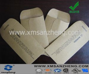 Customized Packing Warning Envelope (SZXY176) pictures & photos