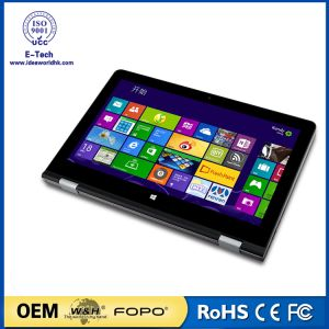 New Hot 11.6 Inch Android 5.1 Tablet PC Laptop pictures & photos