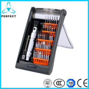 Top Quality Non-Slip Handle Design Aluminium Alloy Screwdriver Set pictures & photos
