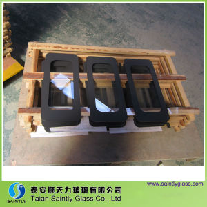 4mm 5mm Heat Resistant Oven Door Tempered Glass pictures & photos