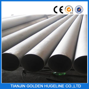 ASTM/AISI 304 Good Material Stainless Steel Seamless Pipes and Tubes pictures & photos