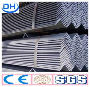 Hot Sale Equal Unequal Steel Angle Bar From China pictures & photos