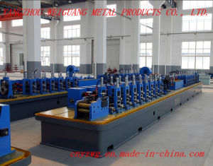 Wg76 High Frequency Steel Pipe Welding Machine pictures & photos