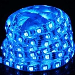 5050SMD 60LEDs/M IP45 LED Flexible Strips