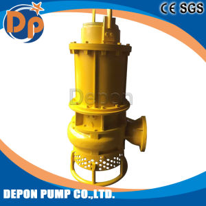 Factory Price Wearing-Resistance Submersible Slurry Pump pictures & photos