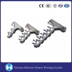 Nll Series Aluminum Alloy Strain Clamp (NLL-1) pictures & photos