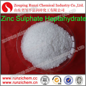 Zn 21% Crystal Fertilizer Use Zinc Sulphate Heptahydrate pictures & photos