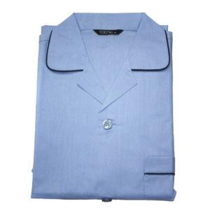 Men′s L/S Pyjama