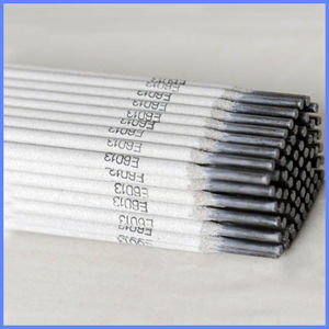 Welding Consumable E6013 Welding Rod with High Quality pictures & photos
