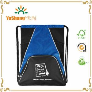 Custom Multi-Pocket Designer Sport Drawstring Backpacks pictures & photos