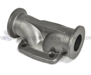 Customized Steel Casting for Valve Body pictures & photos
