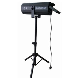 Color Effect 5r/7r Stage Follow Spot Light pictures & photos