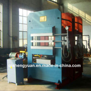Rubber Transport Belt Vulcanizing Machine pictures & photos