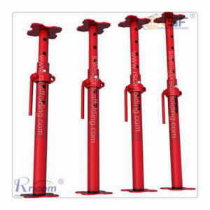 Adjustable Scaffolding Steel Post Shore pictures & photos