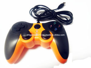PC Joystick /Game Accessory (SP1048-Orange)