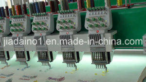 India 615 Flat Embroidery Machine pictures & photos