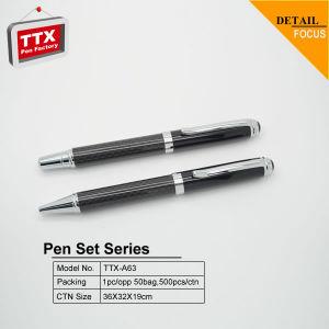 Top Grade Carbon Fiber Ballpoint Pen