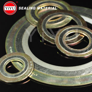 Spiral Wound Gasket (Carbon steel) pictures & photos