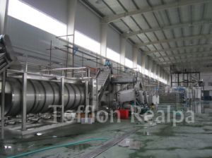 Complete Fruit Juice Production Line pictures & photos