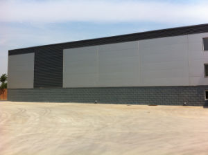 Prefabricated Steel Structure Warehouse Structural Steel (XGZ-366) pictures & photos