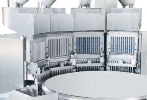 Cfm-6800 High Speed Capsule Filling Machine pictures & photos