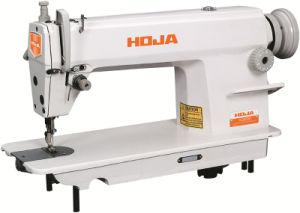 High Speed Lockstitch Sewing Machine Hj5550