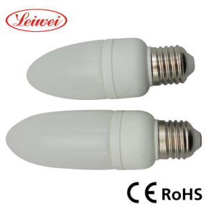 Column Shaped Energy Saving Lamps (LWP003)
