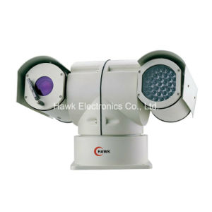 150m 1080P Infrared HD IP PTZ Camera (HW-PT01-R-HD)