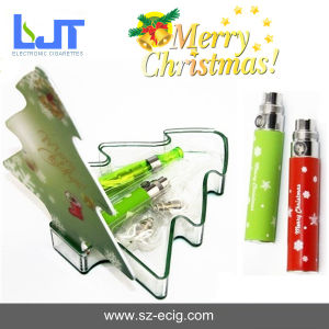 New Arrival Christmas Gift E Cigarette EGO-CE4 Tank Electronic Cigarette Christmas Present