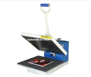 Best Quality Flat/T Shirt/Plain Heat Transfer Press Machine