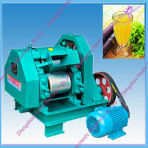 High Quality Sugar Cane Juicer Extractor Crusher Miller pictures & photos