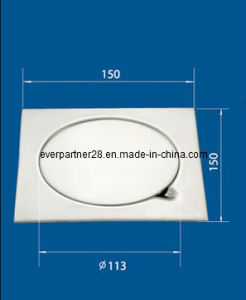 Stainless Steel Drainer, Bathroom Waste Valve, Floor Waste Drainer pictures & photos