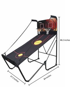 Dual Baskteball Shot Game pictures & photos