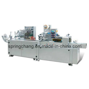 Full Automatic Computer Control Wet Tissue Automatic Packaging Machine (SJB-250A) pictures & photos